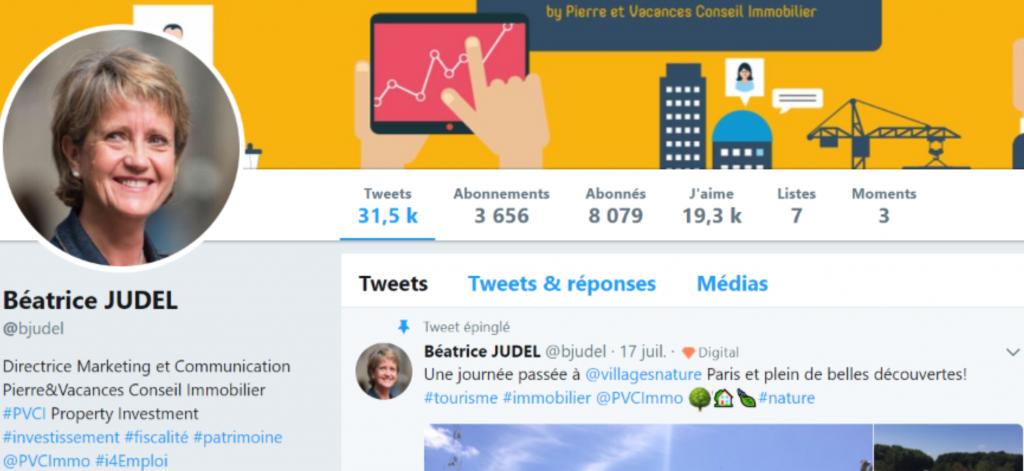 Béatrice Judel