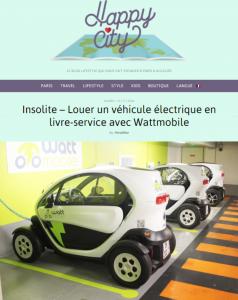 Wattmobile