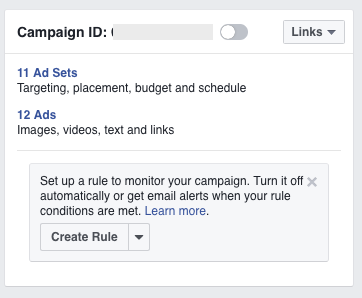 facebook-create-a-rule