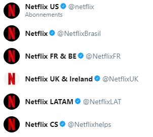 Netflix Pays